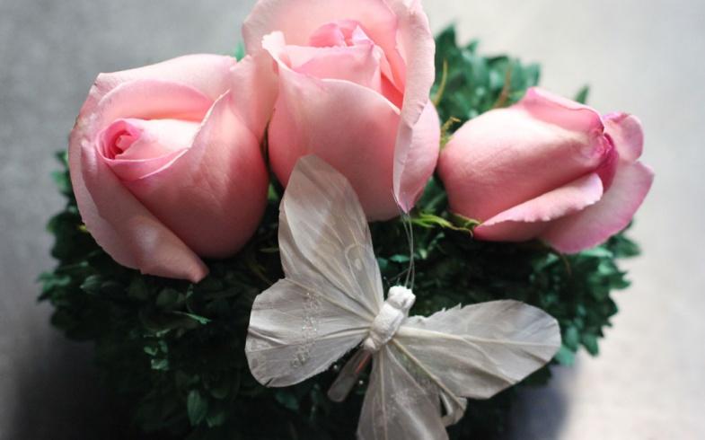 Oggi è Santa Rita, la Santa delle rose