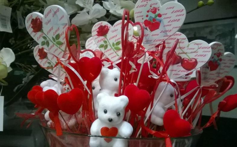 Il 14 febbraio è San Valentino, non farti cogliere impreparato