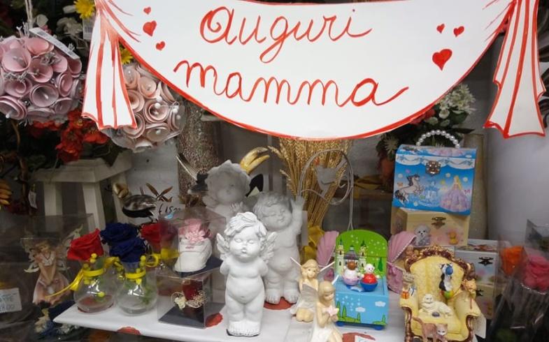 Domenica 14 maggio festa della mamma!