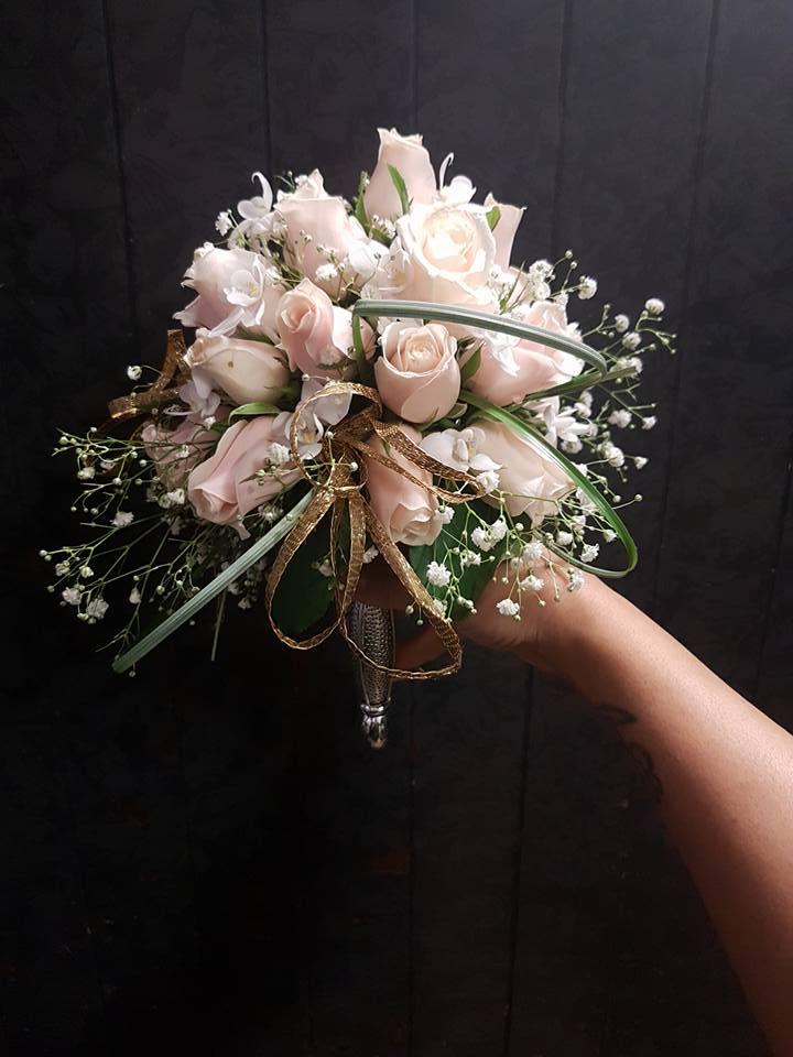 Bouquet Sposa 50 Anni.Bouquet Da Sposa Sanremofiorita