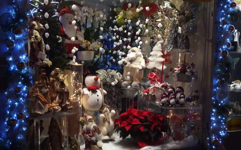 Da noi è già Natale!