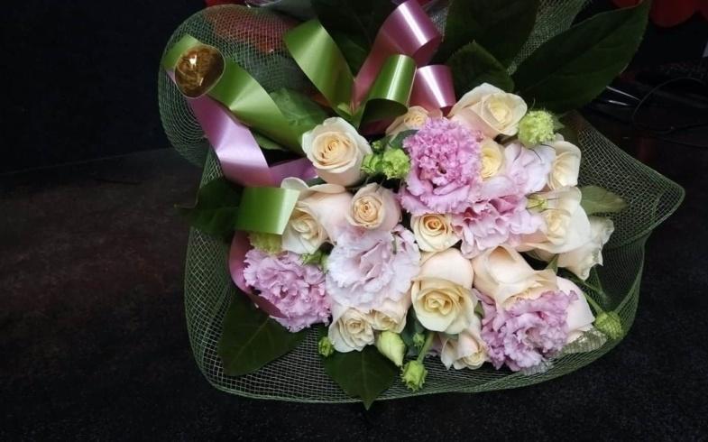 Tantissimi bouquet estivi per voi